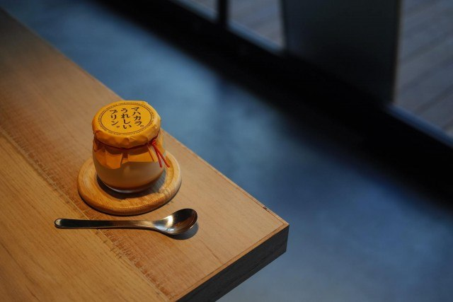 私立珈琲小学校_pudding