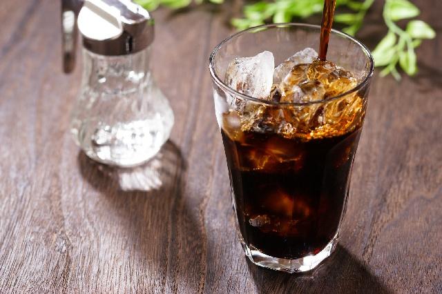 アイスコーヒーと相性の良い砂糖とは