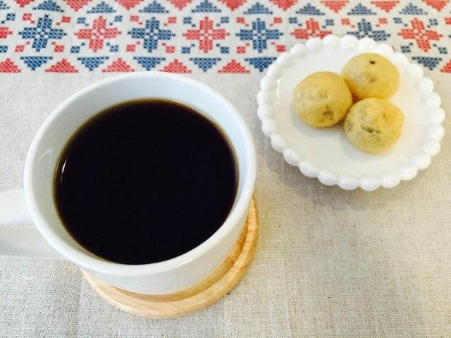 よもぎコーヒーの作り方【フレーバーコーヒーのレシピ】