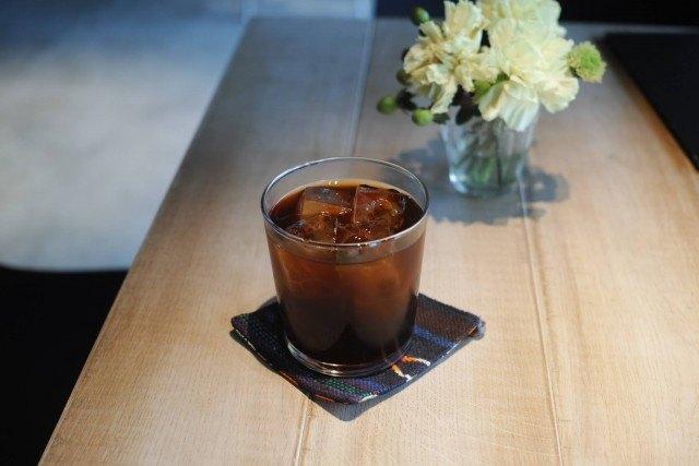 私立珈琲小学校_cold brew