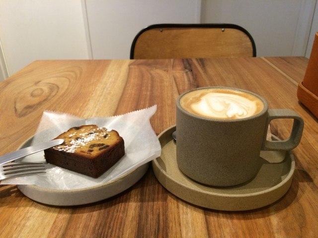 おすすめのコーヒーショップ コーヒーと共にフードも楽しめるお店