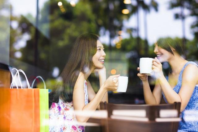 純喫茶とカフェの違い
