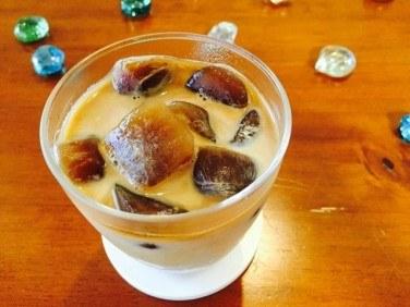 ロックアイスコーヒーの作り方【夏のアイスコーヒーのレシピ】