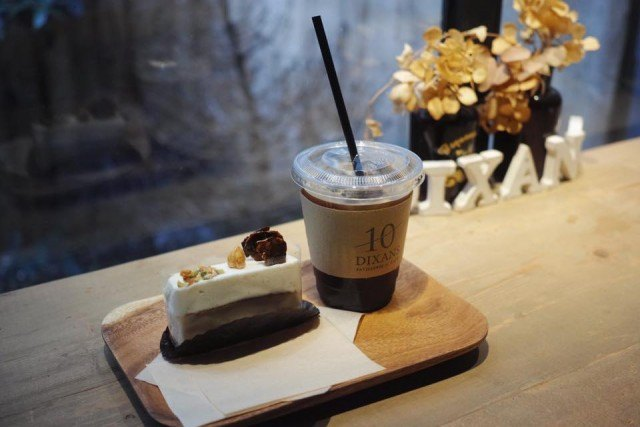 dixans_coffee and cake