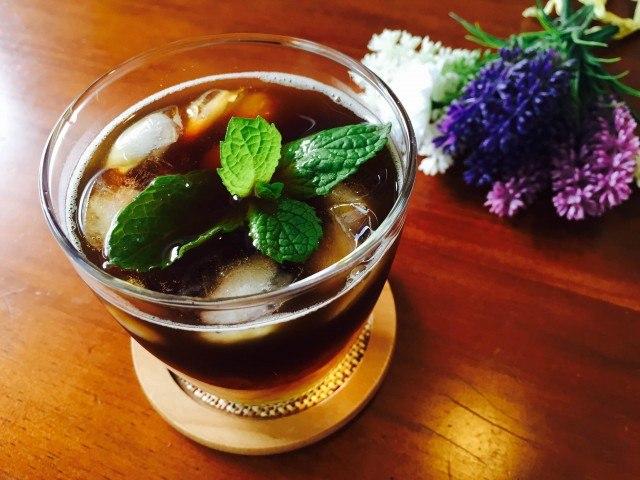 コラーゲンコーヒーの作り方【フレーバーコーヒーのレシピ】
