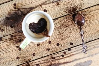 トルコではコーヒー占いで運勢を決める?