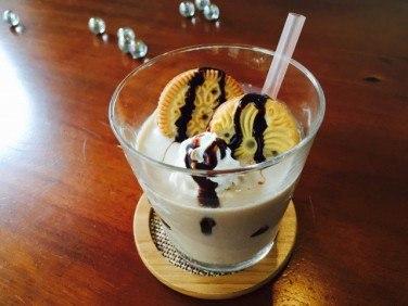 簡単フローズンコーヒーの作り方【夏のアイスコーヒーレシピ】