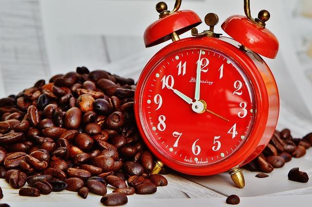 誰でもできる「美味しいコーヒー」にするコツ_時間