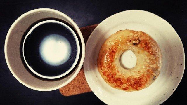 【コンビニコーヒーxスイーツ】ローソンのコーヒーをスイーツで更に楽しむ方法!