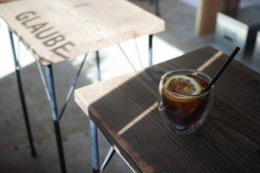 GLAUBELL COFFEE