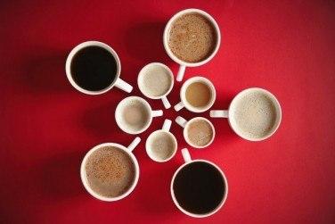 コーヒーと味の関係【味を表す五原味とは】