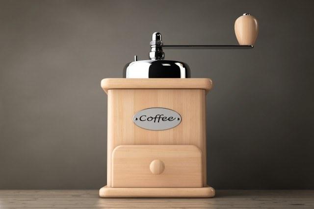 目的・使い道別のコーヒーミルの選び方