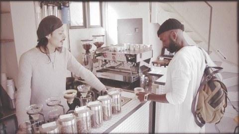 COUNTERPART COFFEE GALLERY x Shuttlerock コラボPVが公開