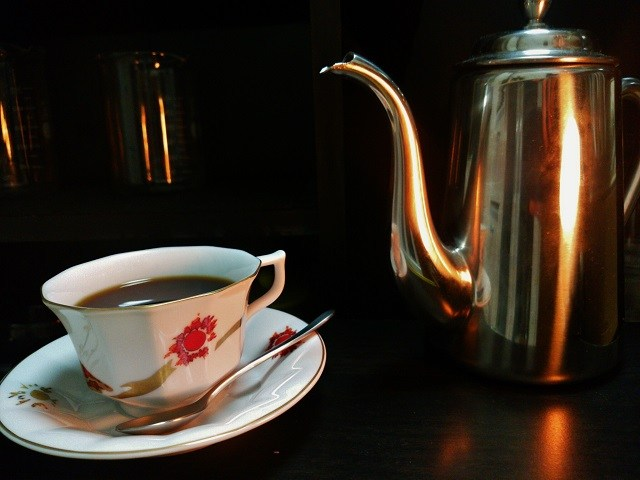 誰でもできる「美味しいコーヒー」にするコツ(共通編)