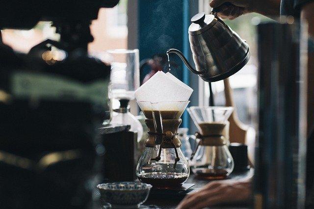 誰でもできる「美味しいコーヒー」にするコツ(ペーパードリップ編)