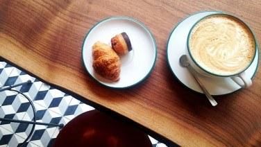 【世界のコーヒー】NY・アップタウンで憧れモーニングタイム