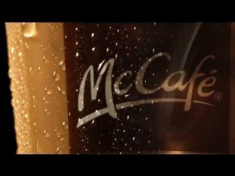 Mc caféで使用しているコーヒー豆