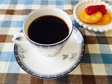 かぼすコーヒーの作り方【フレーバーコーヒーのレシピ】