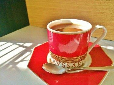 誰でもできる!「優しく飲みやすいカフェオレ」を作るコツ