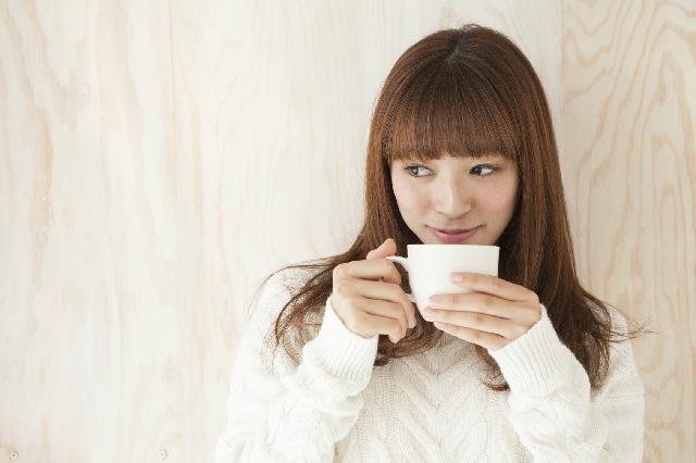コーヒーの香り_リラックス