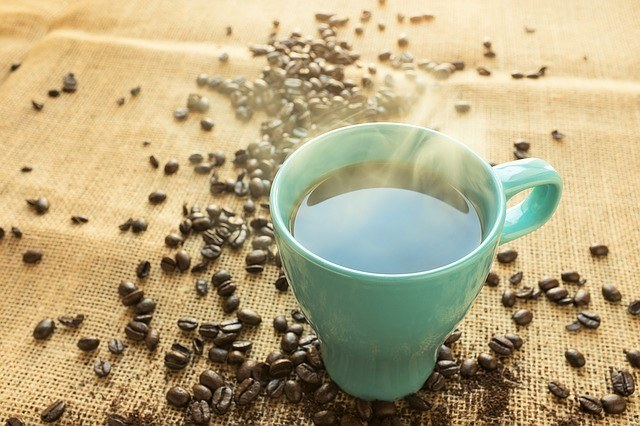 トーストトッピング_作り方_コーヒーのチョイス