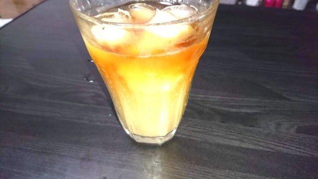 コールドブリュー ミルク
