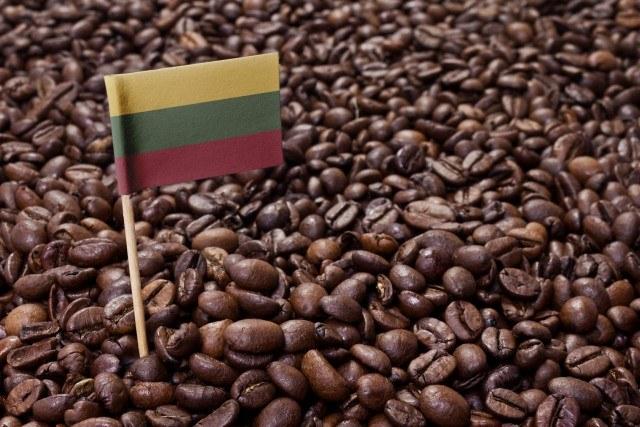 リトアニアのコーヒー文化と特徴