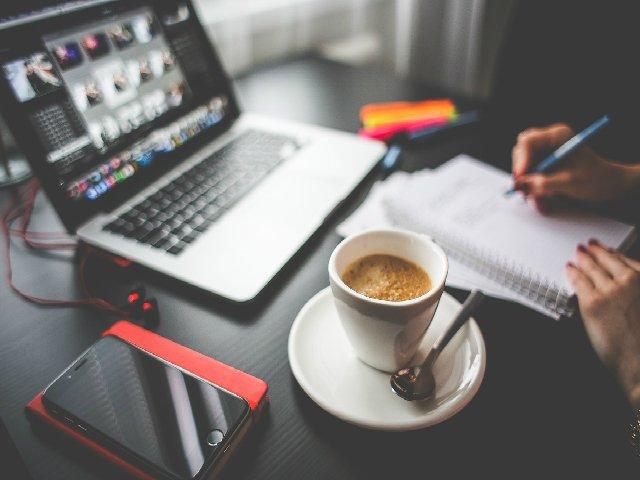 仕事中におすすめのコーヒーとは