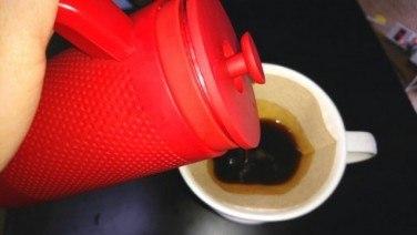 口がさみしい時におすすめのコーヒー