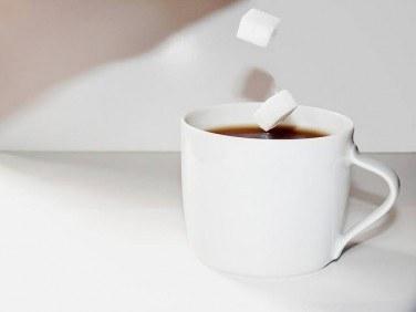苦味の強いコーヒーと相性の良い砂糖