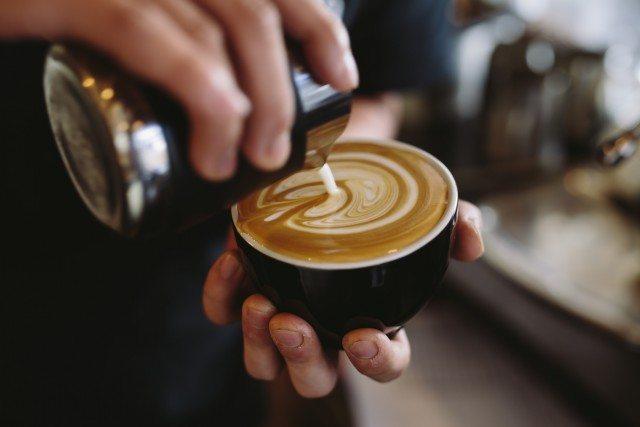 食後におすすめのコーヒー_カプチーノ