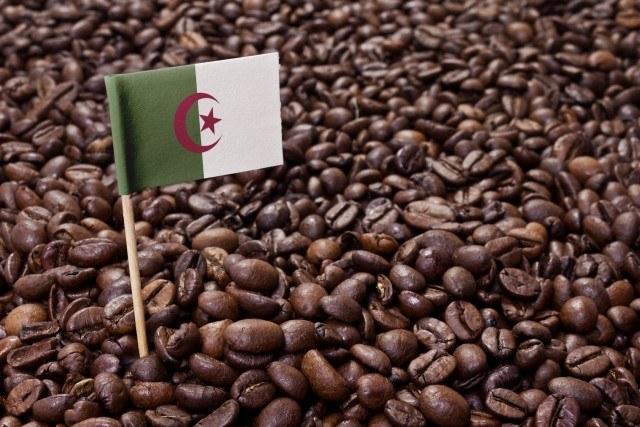 アルジェリアのコーヒー文化と特徴