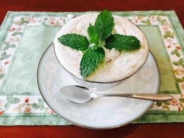 スペアミントコーヒーの作り方【フレーバーコーヒーのレシピ】