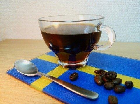 トラジャ天空_コーヒー