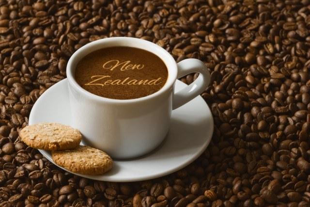 ニュージーランドのコーヒー文化と特徴
