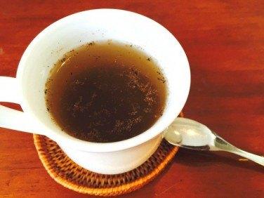 玄米コーヒーの作り方【フレーバーコーヒーのレシピ】
