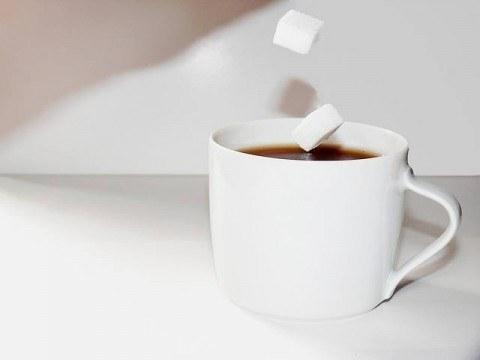 苦味の強いコーヒーに合う砂糖