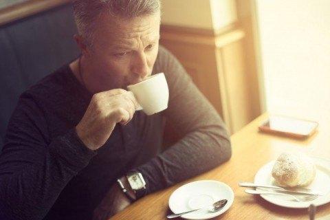 食後におすすめのコーヒー