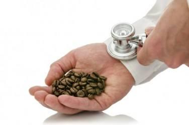 カフェイン中毒の治療法