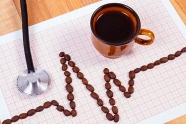 カフェイン中毒の症状【身体への影響】