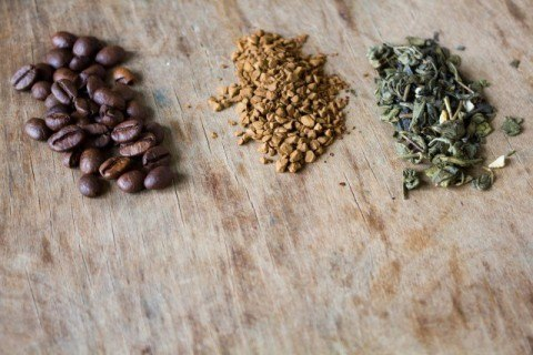 coffee beans instant greentea 480x320