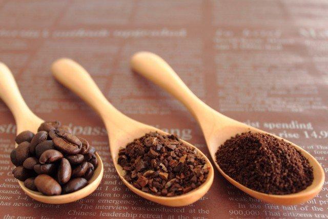 コーヒーにおける「メッシュ」の2つの意味