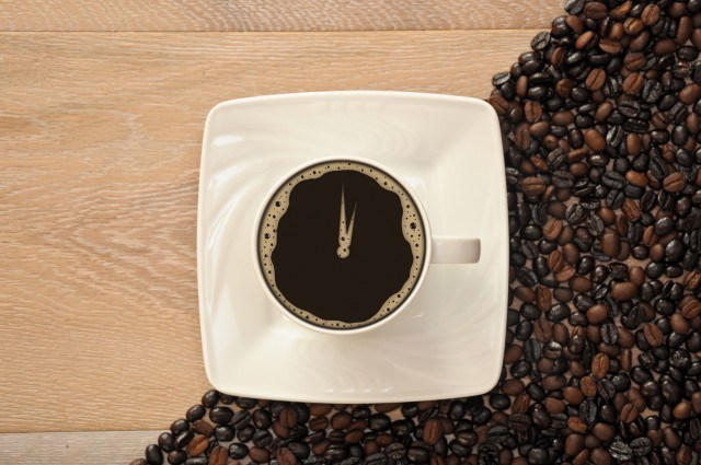 古くなったコーヒー豆の飲み方・淹れ方