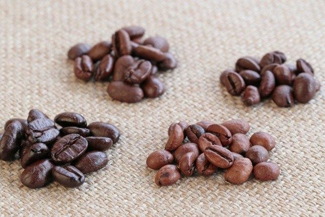 four_coffee_beans