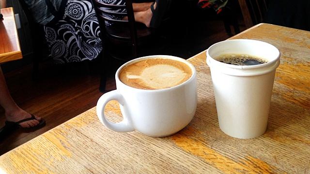 【世界のコーヒー】アメリカのローカルコーヒーブランドに出会う