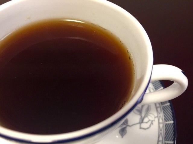 カフェーパウリスタ森のコーヒーアップ