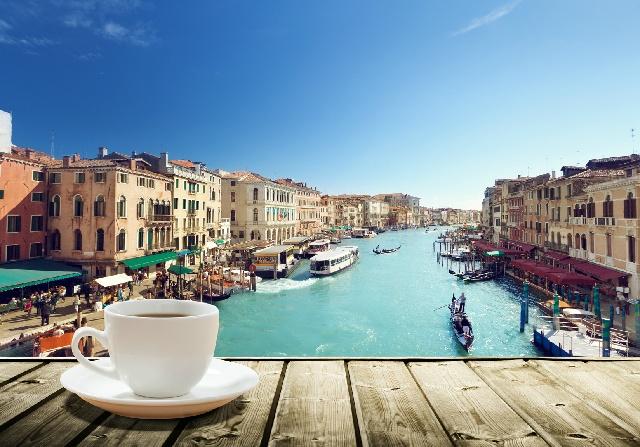 コーヒーの歴史8【ヨーロッパとコーヒーハウス】