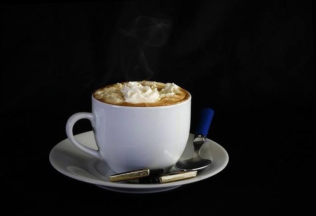 コーヒー×アイス_色々な飲み方