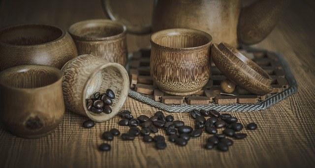 コーヒーの歴史2【イスラムへの普及】
