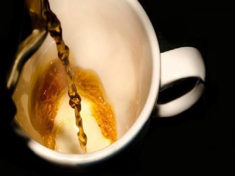 8〜黒いスープと代用コーヒー〜 480x360
